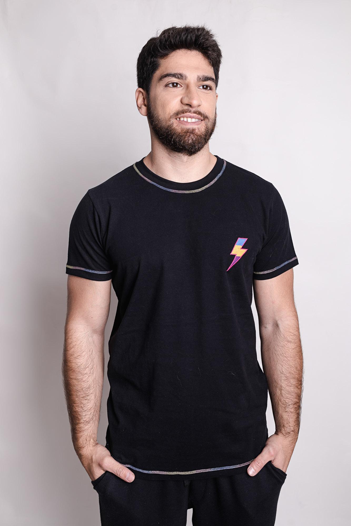 Camiseta Thunder