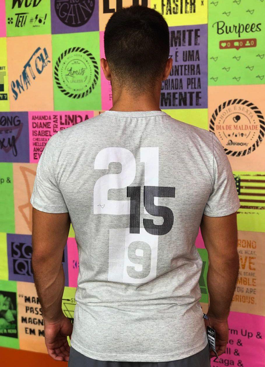 Camiseta 21 15 9