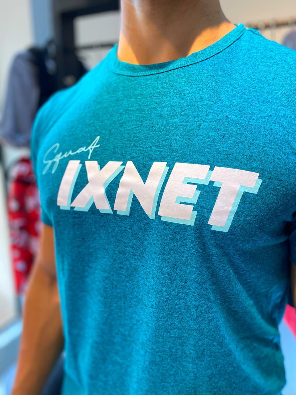 Camiseta JerkBox IxNet