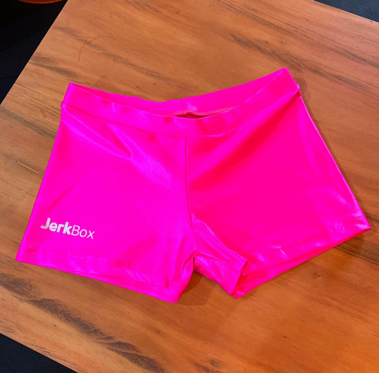 Short RX Pink