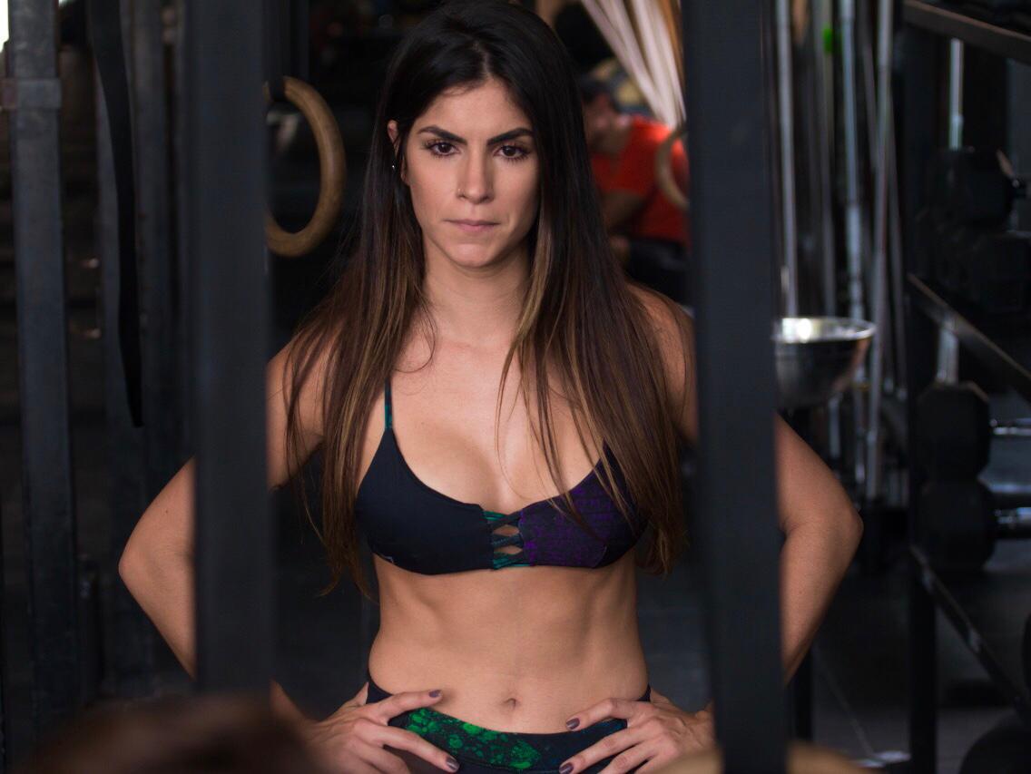 Top Nicole Lux