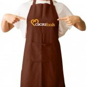 Avental Cacau Foods