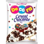 Big Cereal Crocante Decora Mesclado 500G