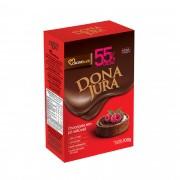 Chocolate Em Pó Solúvel 55% Cacau Dona Jura 200G