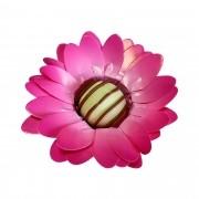 Forminha para Doces Finos Peônia em Papel Especial Pink Kit 40 Unidades