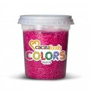 Granulado Colors Rosa 130g