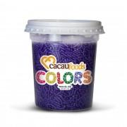 Granulado Colors Roxo 130g