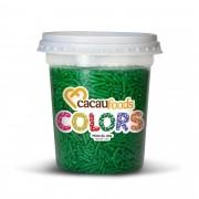 Granulado Colors Verde 130g