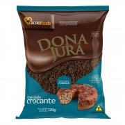 Granulado Crocante Decora Sabor Chocolate 120g