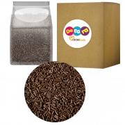 Granulado Macio Sabor Chocolate 2,5KG