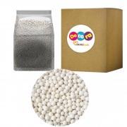 Mini Cereal Branco 1,5KG