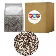 Mini Cereal Branco e Preto 1,5KG