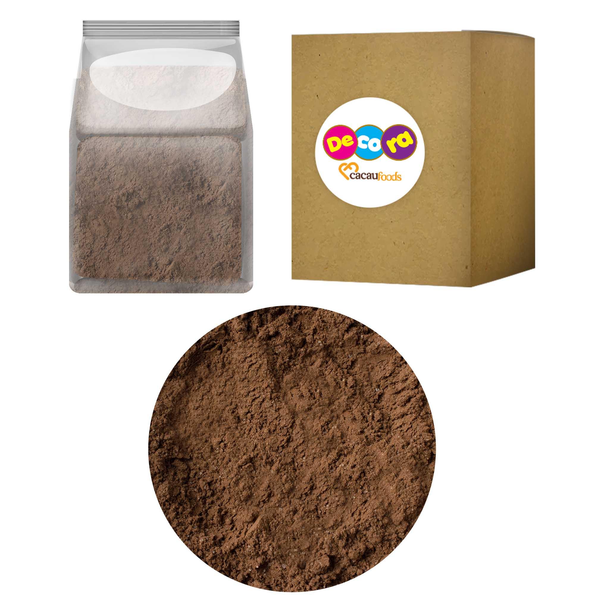 Chocolate em Pó Solúvel 55% Cacau 1,5kg