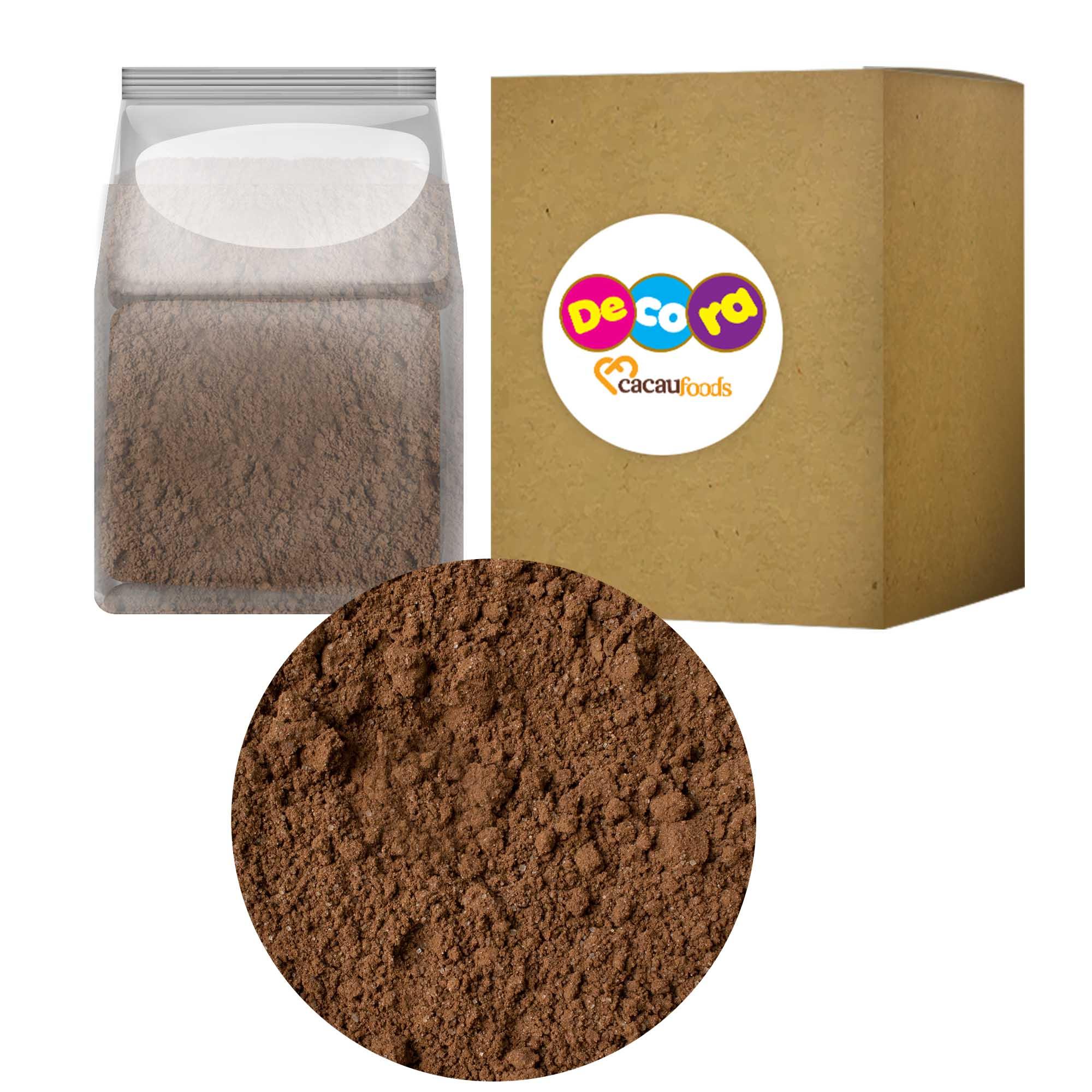 Chocolate em Pó Solúvel 70% Cacau 1,5kg