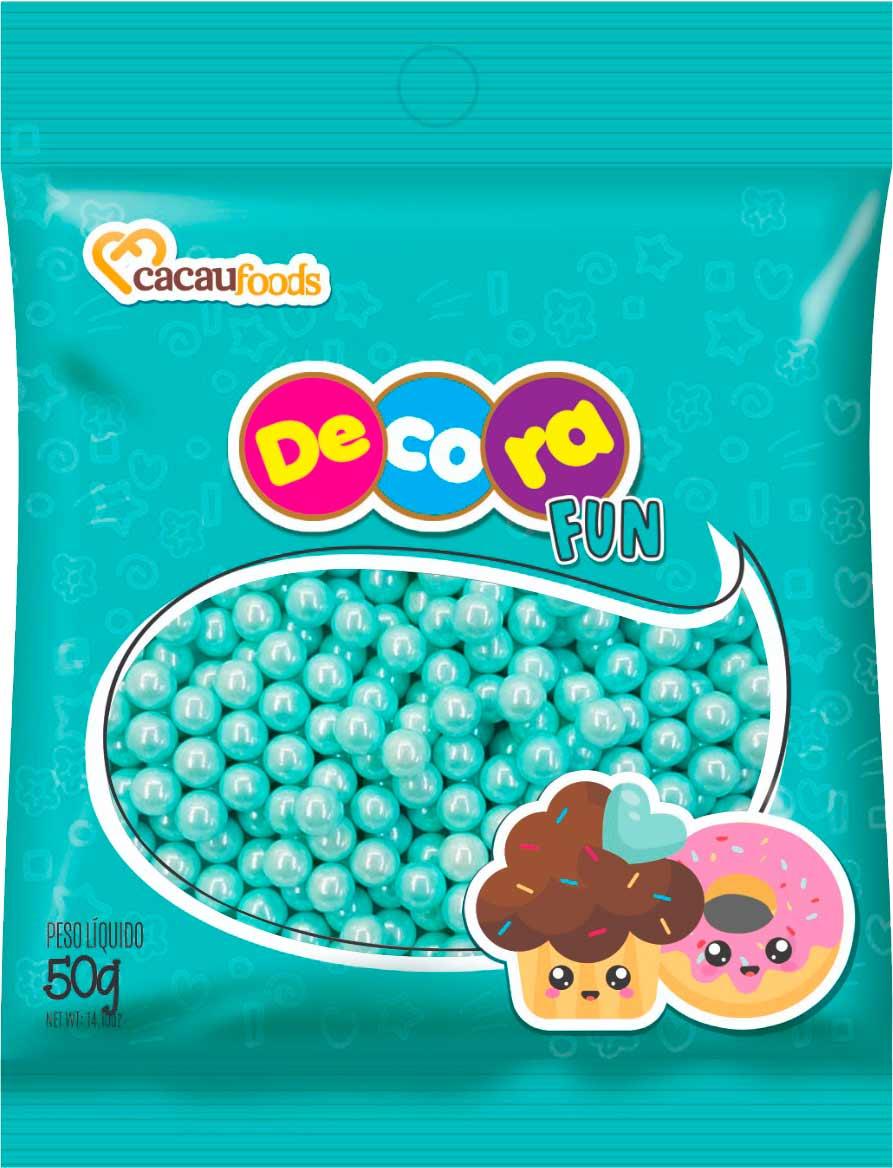 Decora Fun Blue Big 50g
