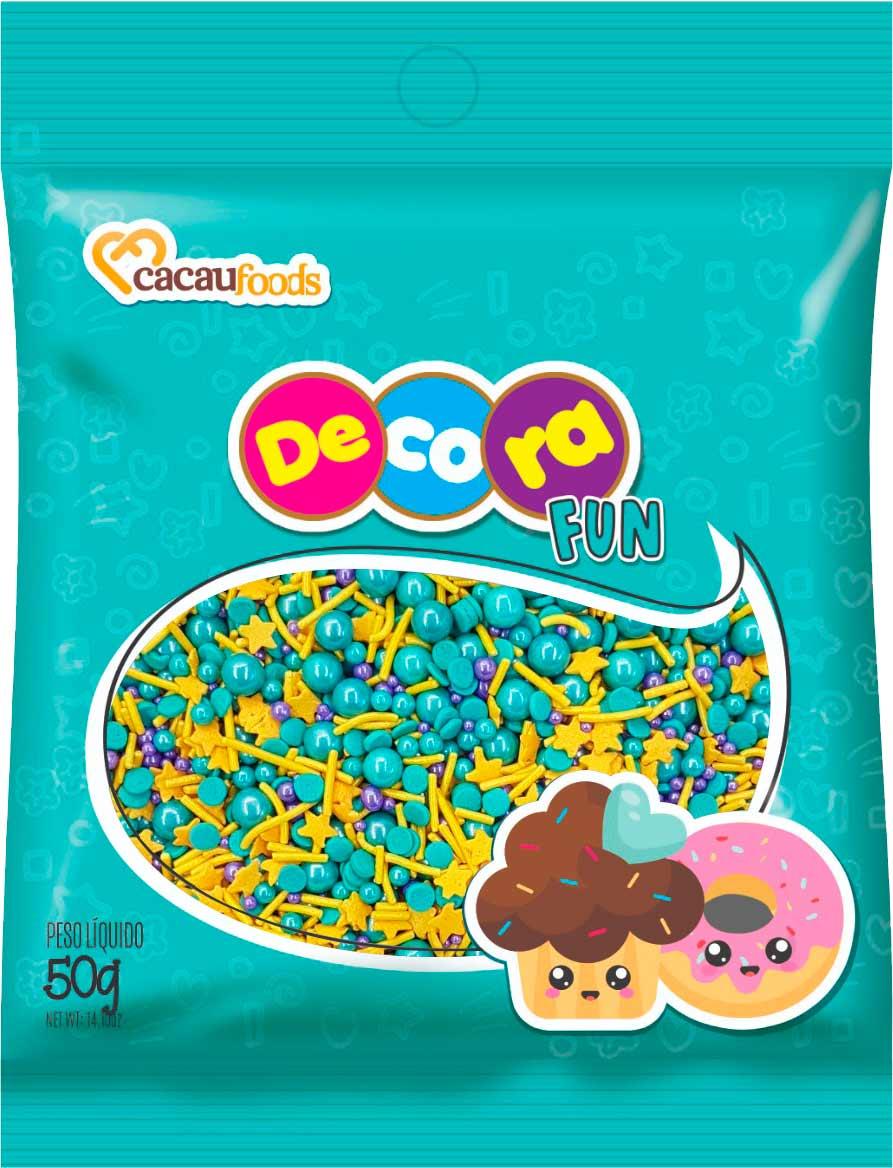 Decora Fun Happy 50g