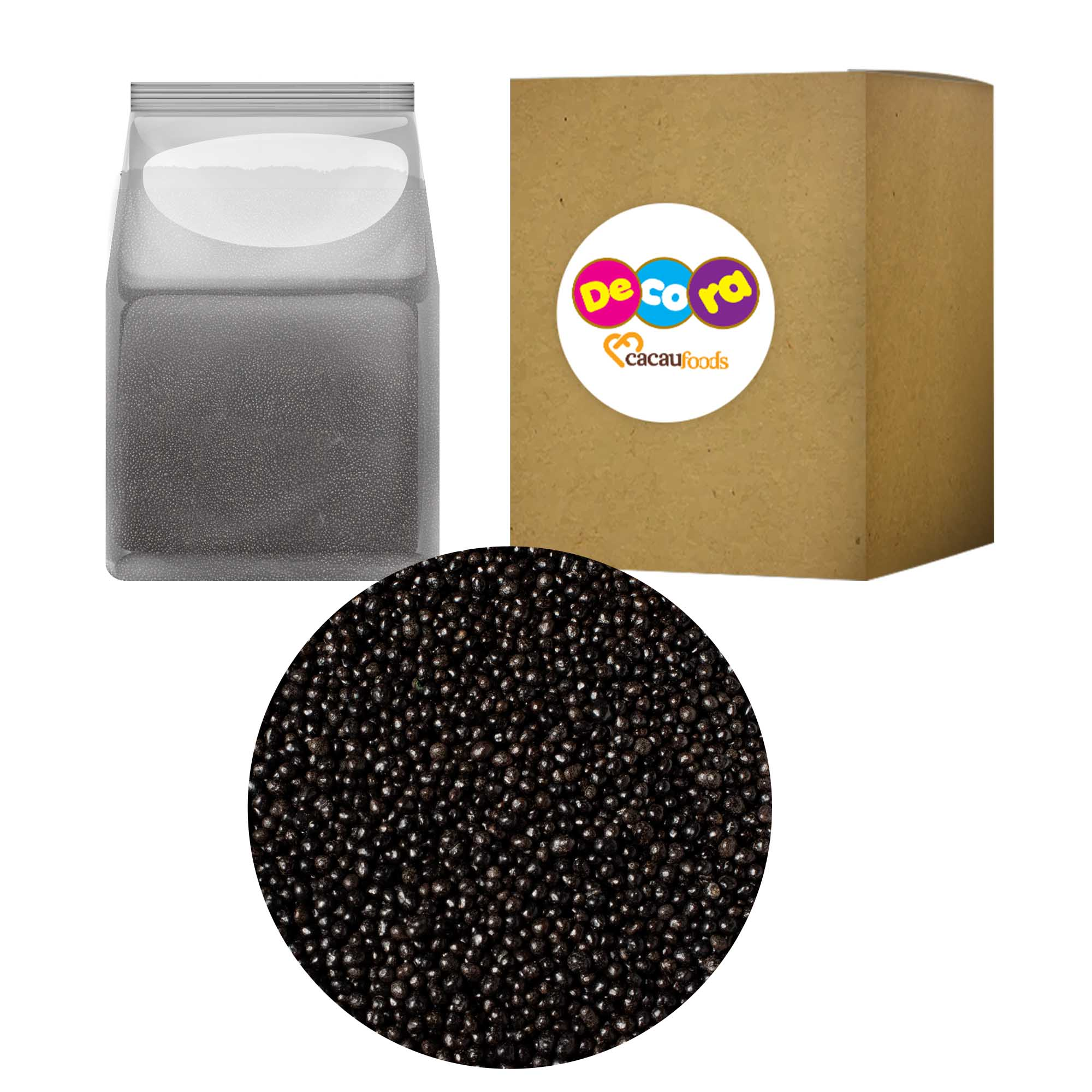 Micro Cereal Chocolate 1,5KG