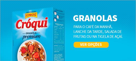 Granola Feinkost