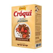 Granola de Chocolate Cróqui 250g