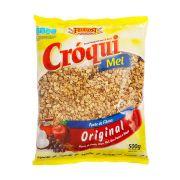 Pacote de Granola Cróqui Familiar Mel 500g