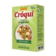 Cróqui Granola Orgânica Original 200g