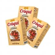 KIT Cróqui Premium Chocolate Leve 3 Pague 2