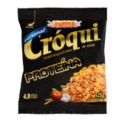 Granola Proteína Cróqui Personal Sachê  - Pacote Individual
