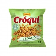Granola Vegana Cróqui Personal Sachê  - Pacote Individual
