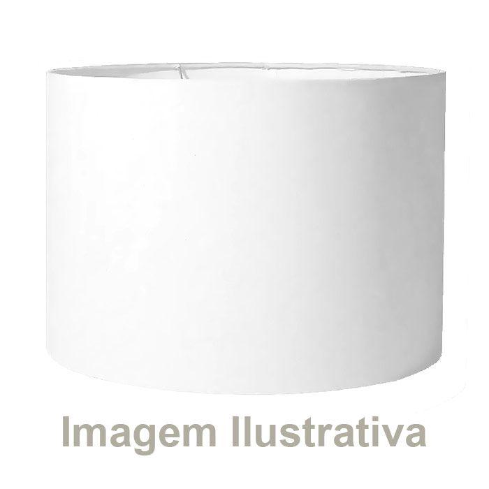 Abajur Resina e Madeira Garrafão Light Center A967