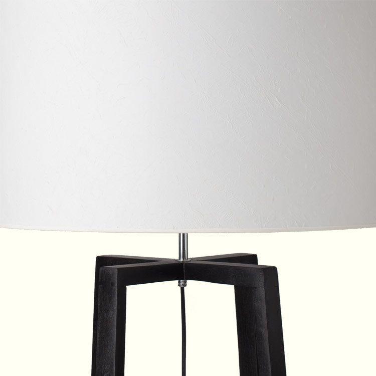Coluna Madeira Quadratta Golden Art C758
