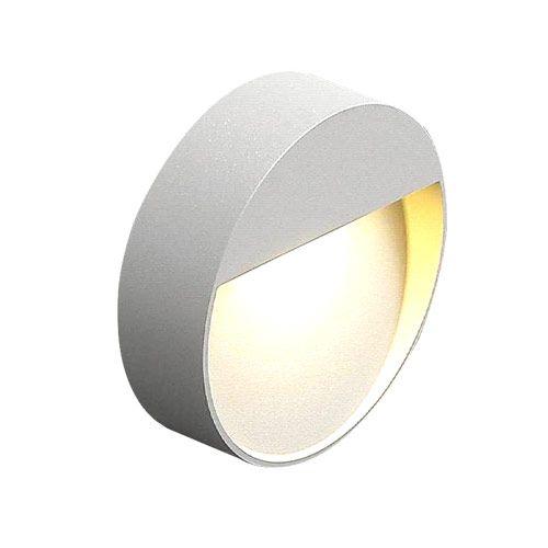Luminária Balizador Arkitek 3000K 3w Bella Iluminação NS1038R