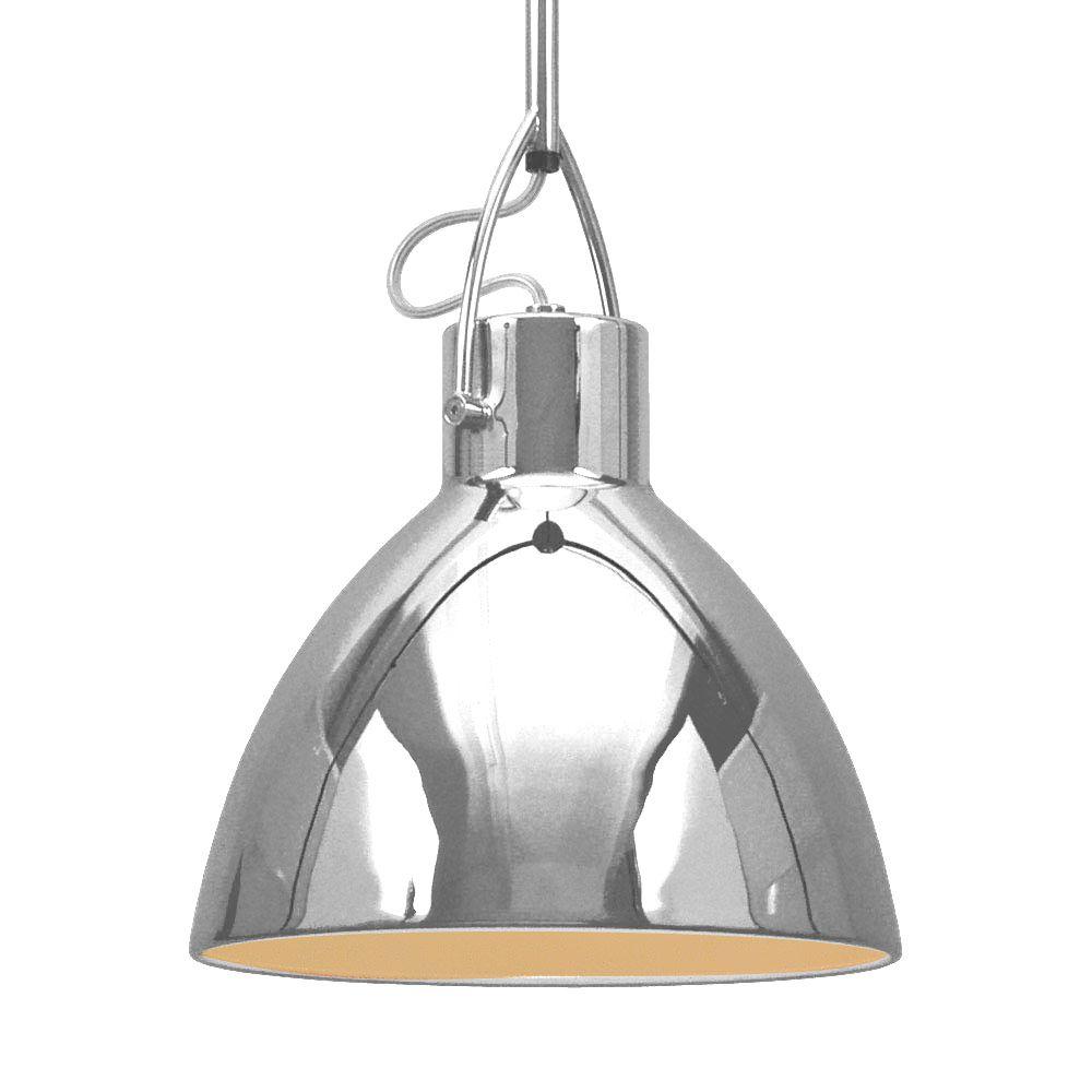 Luminária Pendente Clap Metal Bivolt Se8961 Bella