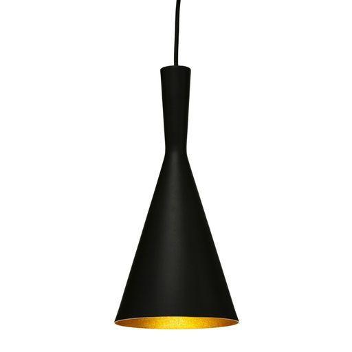 Luminária Pendente Triplo Golden Art T9080-3