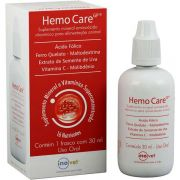 Hemo Care Suplemento Inovet 30ml