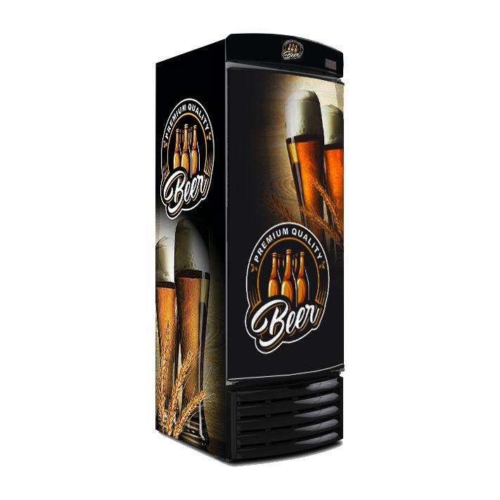 Cervejeira 572 Litros Metalfrio Recondicionado