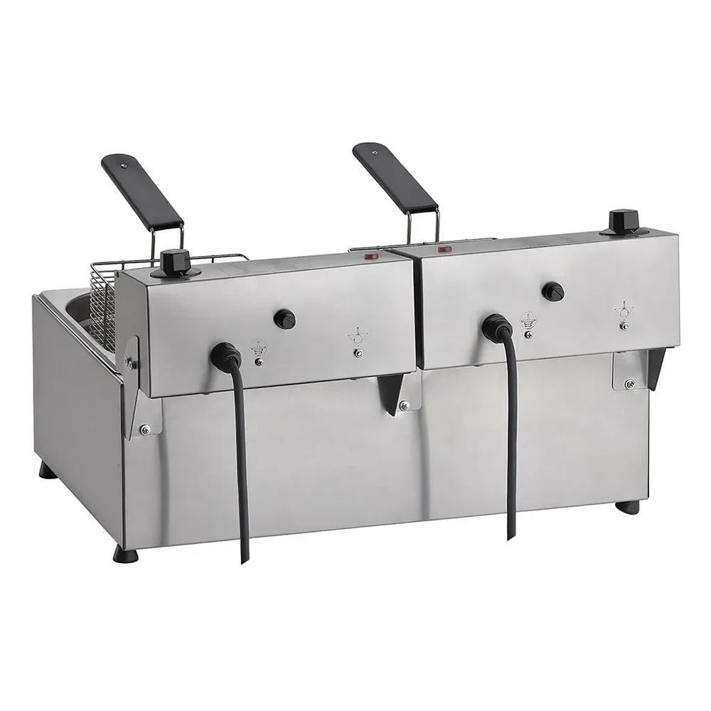 Fritadeira Elétrica Edanca 10 Litros FED-10
