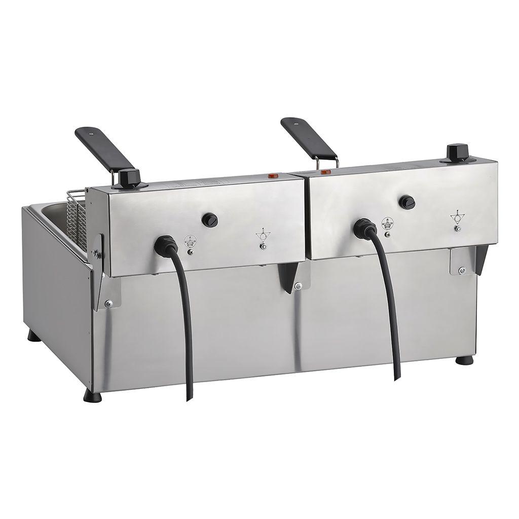 Fritadeira Elétrica Edanca 16 Litros FED-16