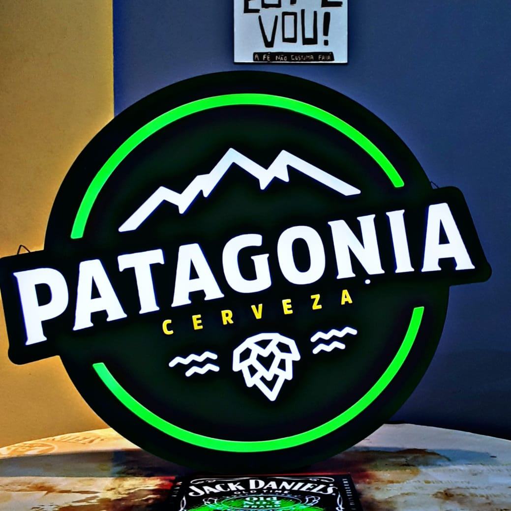 Luminoso Patagonia