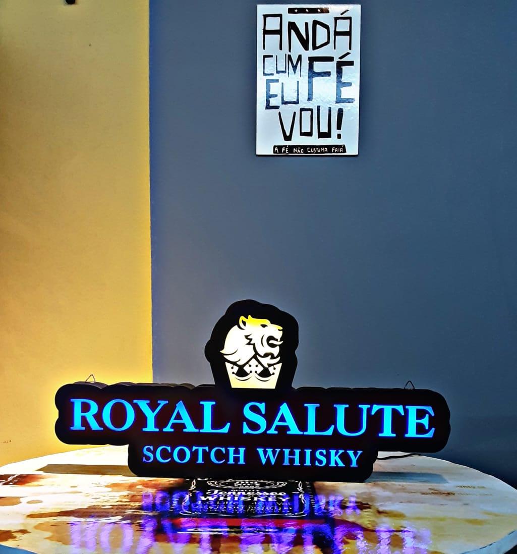 Luminoso Royal Salute