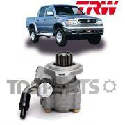 Bomba Direção Hidráulica TRW Toyota Hilux 3.0  SW | SW4 - Aspirada