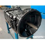 Caixa Cambio ZF 16S-1650 Direct Drive (Revisada)
