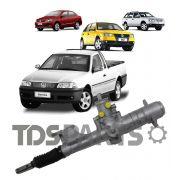 CAIXA DE DIREÇÃO HIDRAULICA REMANUFATURADA VW GOL / PARATI / SAVEIRO  97 A 12  TRINTER  G3/G4
