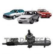 CAIXA DE DIREÇÃO HIDRAULICA REMANUFATURADA VW SANTANA / QUANTUM /  88 A 96  CX ZF