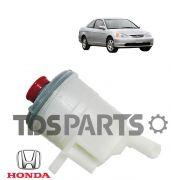 Reservatório De Óleo Hidráulico Honda Civic 01/05