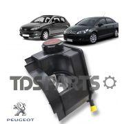 Reservatório De Óleo Hidráulico Peugeot 206 | C4 Pallas