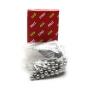 Jogo de esferas TRW Caixas TAS20 | TAS30 | TAS40 | TAS65 | TAS85 com 100 unidades
