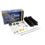 Reparo Caixa de Direção Hidráulica Corsa | Celta | Prisma Caixa DHB
