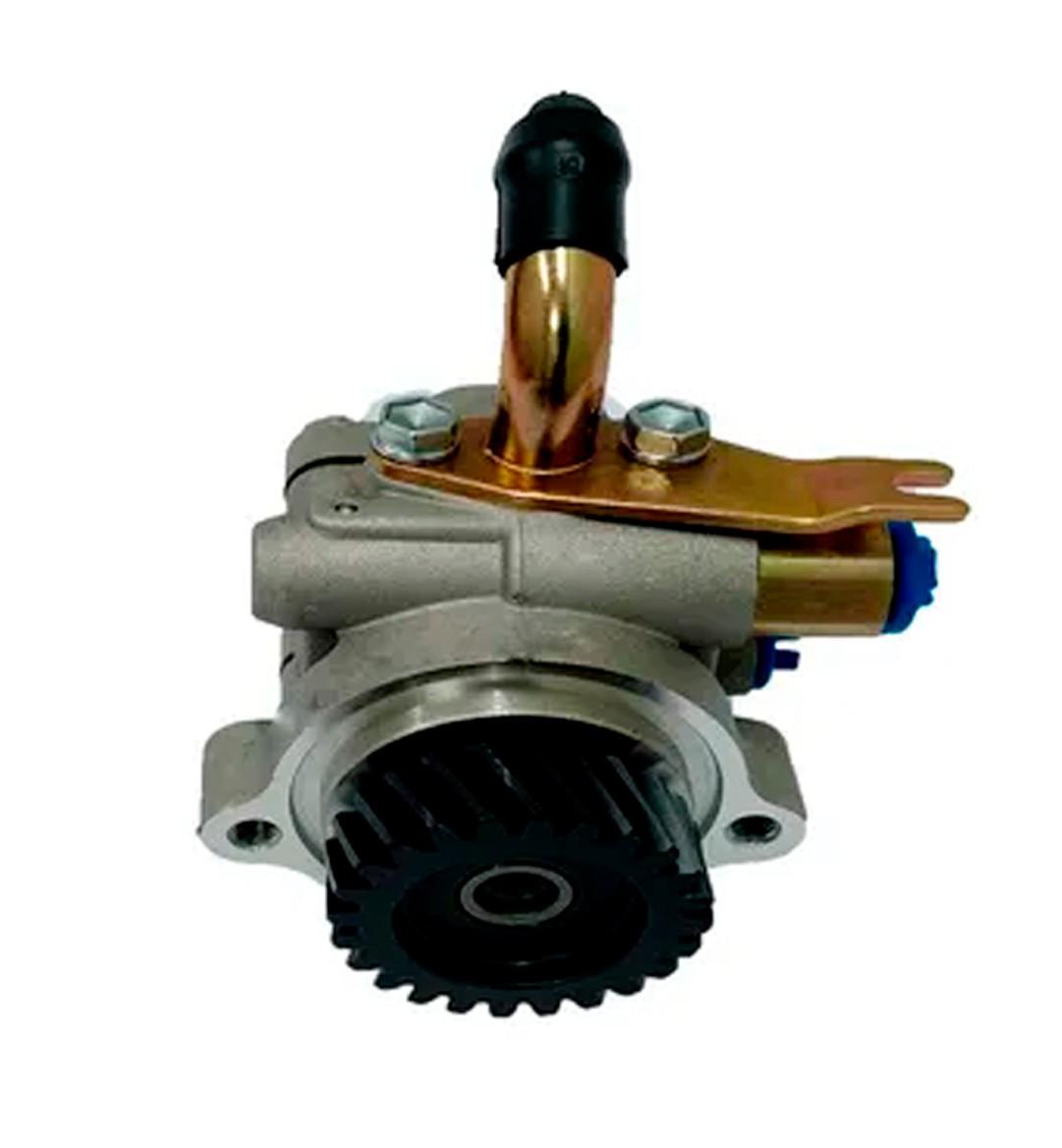 Bomba de Direção Hidráulica L200 Triton | Pajero Full 2001 à 2007