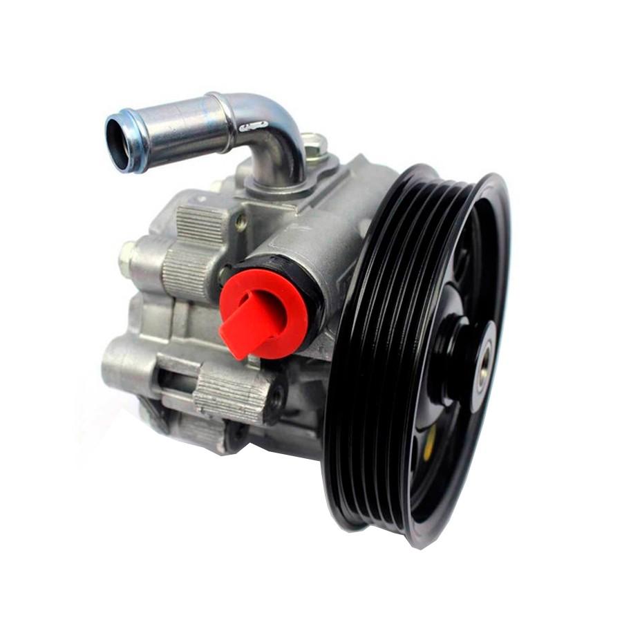 Bomba de direção hidráulica original JTEKT GM Cobalt | Spin | Sonic (polia 5pk)