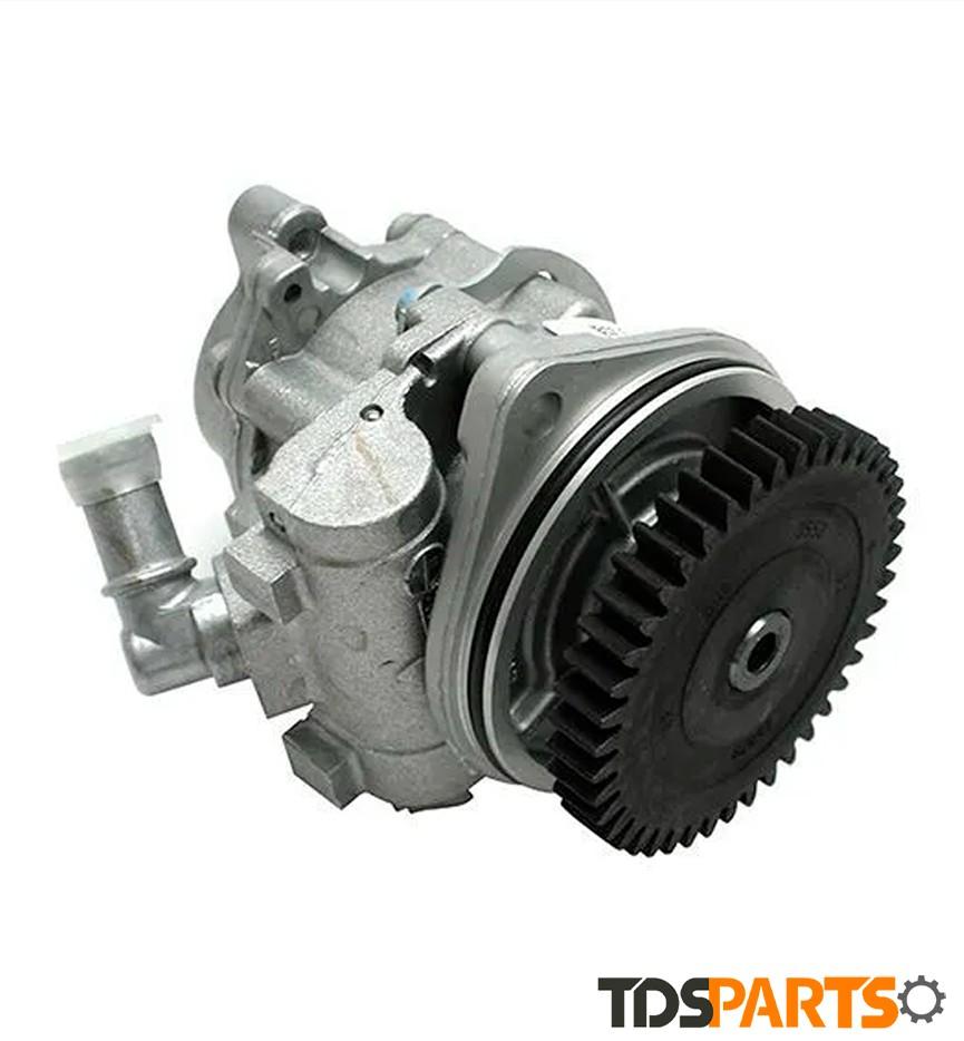 Bomba de Direção S10 | Blazer - Motor MWM 2.8 (sem bomba de vácuo)